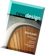 New Design Magazine - Issue 122, 2016