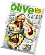 Olive Magazine - July 2016