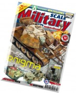 Scale Military Modeller International - July 2016