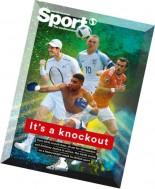 Sport Magazine - 24 June 2016