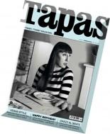 TAPAS English Version - Spring 2016