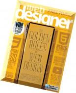 Web Designer - Issue 250, 2016