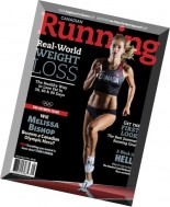 Canadian Running - July-August 2016