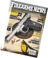 Firearms News - Volume 70 Issue 15 2016