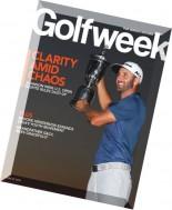 Golfweek - 27 June 2016