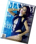 Maxim Indonesia - June 2016