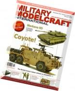 Military Modelcraft International - 2010-11