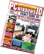 PC Windows 10 - Luglio-Agosto 2016