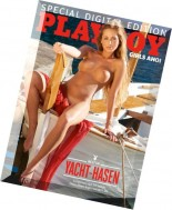 Playboy Germany - Special Digital Edition - GIRLS AHOI - 2016