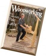 Popular Woodworking - August-September 2016