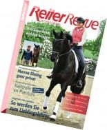 Reiter Revue International - Juli 2016