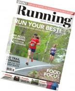 Running - August 2016