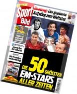 Sport Bild - 22 Juni 2016
