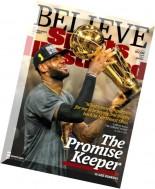 Sports Illustrated - 27 June 2016