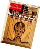 The Economist Europe - 25 June 2016