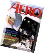 Aero Das Illustrierte Sammelwerk der Luftfahrt - N 205