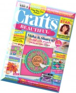 Crafts Beautiful - August 2016