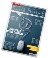 Kurier Digital Future - Juni 2016