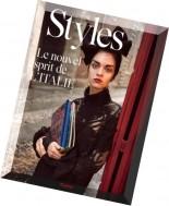 L'Express Style - 22 au 28 Juin 2016