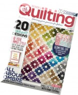Love Patchwork & Quilting - Issue 36, 2016