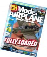 Model Airplane International - Issue 132, July 2016