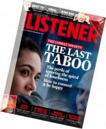 New Zealand Listener - 2 July 2016
