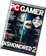 PC Gamer USA - August 2016