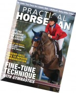 Practical Horseman - July 2016