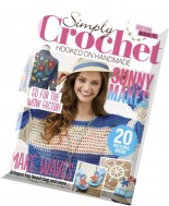 Simply Crochet - Issue 46, 2016