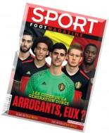 Sport Foot Magazine - 22 Juin 2016