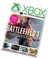 The Official Xbox Magazine USA - August 2016