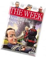 The Week UK - 18 June 2016