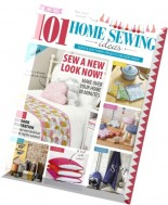 101 Home Sewing Ideas 2016