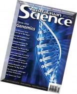 Australasian Science - July - August 2016