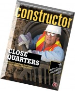 Constructor - May-June 2016