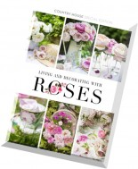Country House - Living and Decorating with Roses 2016