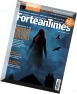 Fortean Times – July 2016