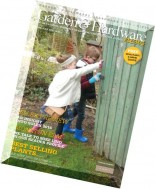 Garden And Hardware News - June-July 2016