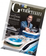Gentleman - Luglio 2016