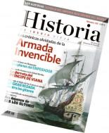 Historia de Iberia Vieja - Julio 2016