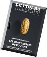 Le Figaro Magazine - 24 Juin 2016