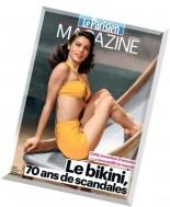 Le Parisien Magazine - 24 Juin 2016