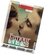 L'Express Grand Format - Juillet-Septembre 2016