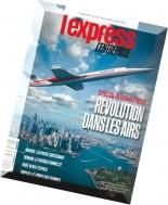 L'Express - Hors-Serie L'Entreprise - Juin-Aout 2016