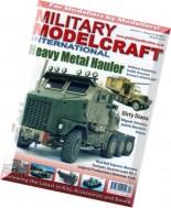 Military Modelcraft International - April 2011