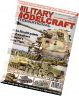 Military Modelcraft International - September 2011