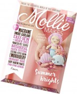 Mollie Makes - Issue 68, 2016