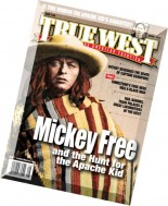 True West - August 2016