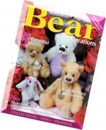 Australian Bear Creations - Volume 20 Issue 3, 2016