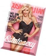 Cosmopolitan Italia - Luglio 2016